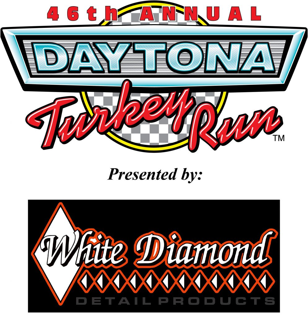 46th Daytona Turkey Run welcomes fans of all ages to celebrate their love of classic cars.