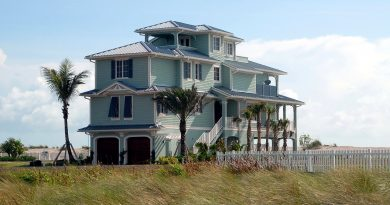 Find the Perfect Florida Beach House