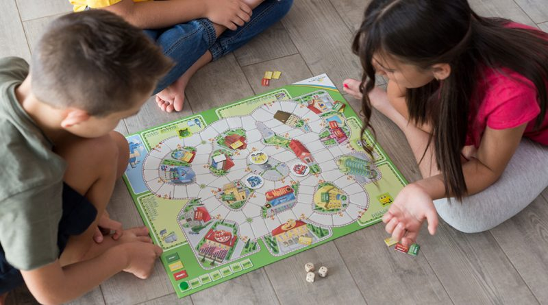 Adventerra Games offer four exciting new board games that empower kids and teens to save our planet in an entertaining and educational way